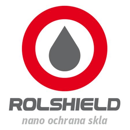 Hydrofobní povrchová úprava ROLSHIELD zabraňujícím usazování nečistot