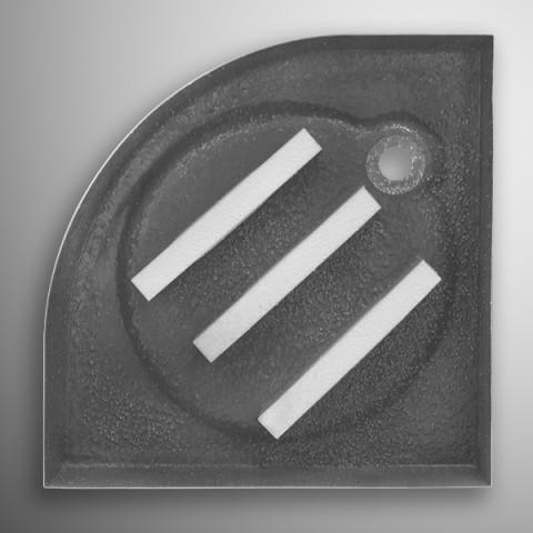 Koextrudovaná skořepina a nosič GREENSIR