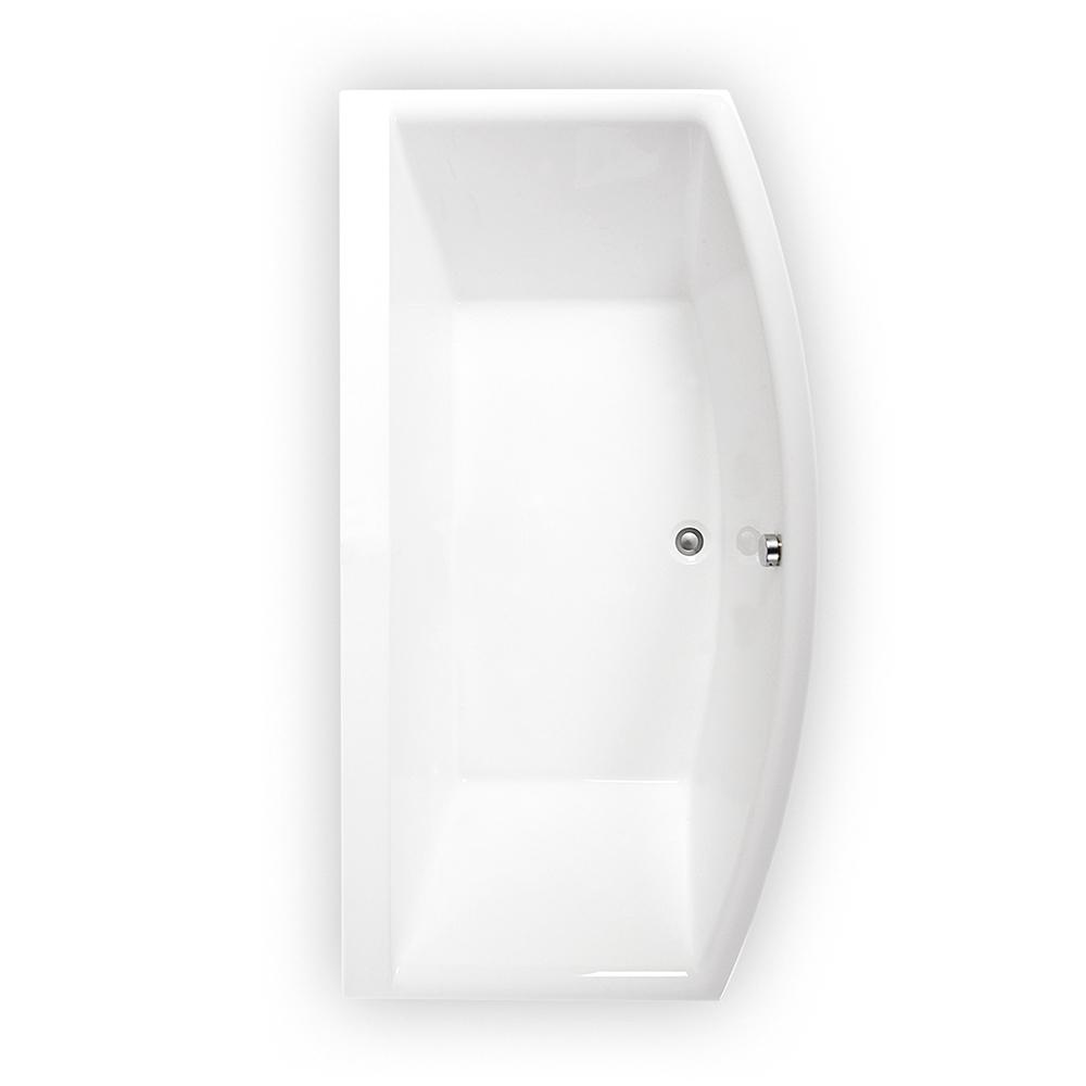 Panel levý boční /80, Objem: ---, Orientace: Levá, Rozměr: 1000 × 630, Typ: Panel boční /80 (L), Způsob dodání: S, MODENA